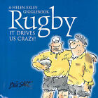 Rugby: It Drives Us Crazy! by Bill Stott (Hardback, 2004)