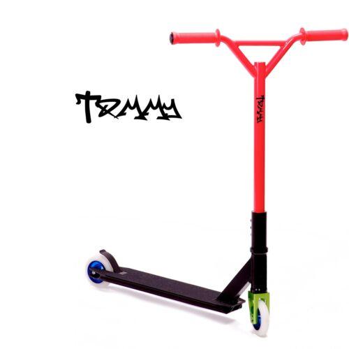 2x personnalisé nom autocollants scooter casque vélo cycle frame racing V56