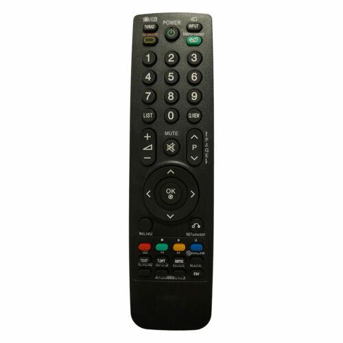 Ersatz TV Fernbedienung für LG 19LS4D-ZB Fernseher