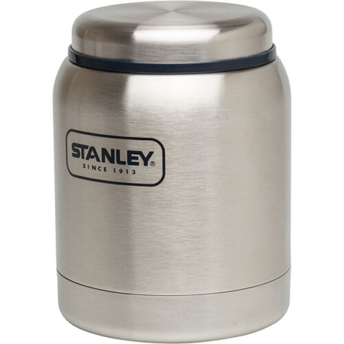 Flask Hot or Cold Thermos Stanley Adventure 14oz 414ml Vacuum Food Jar