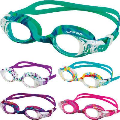 One Size Finis Unisex-Adult Beach Mermaid Goggle