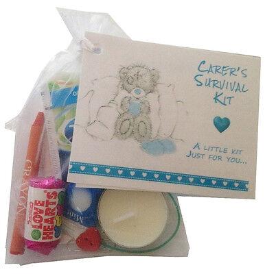 Carer's Gift Novelty Survival Kit