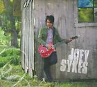 Human, Being Human by Joey Sykes (CD, Jun-2010, CD Baby (distributor))