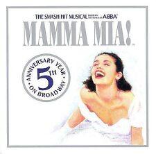 Various : Mama Mia (2CDs) (2006)