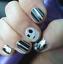 jamberry-nail-wraps-juniors-FULL-sheets-buy-3-amp-1-FREE-halloween-NEW-STOCK-10-12 thumbnail 36