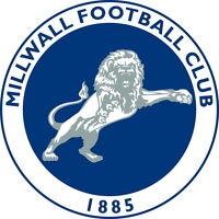 Millwall F.c Football Club Vinyl Diecut Sticker Decal Soccer 4 Stickers