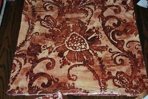 NWT Pottery Barn Scarlett Velvet Pillow Cover 22 x22