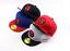 NEW Kids Boys Spiderman Sports Baseball Hip Hop Cap Adjustable Snapback Hat