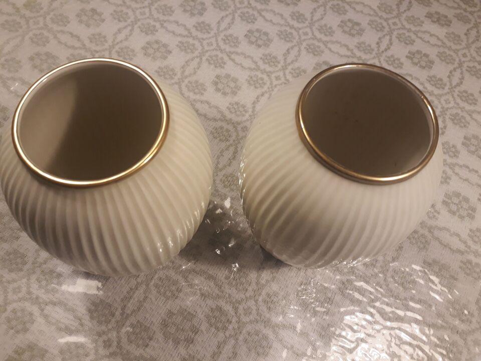 Porcelæn, Vaser, Royal porzellan bavaria 350/2