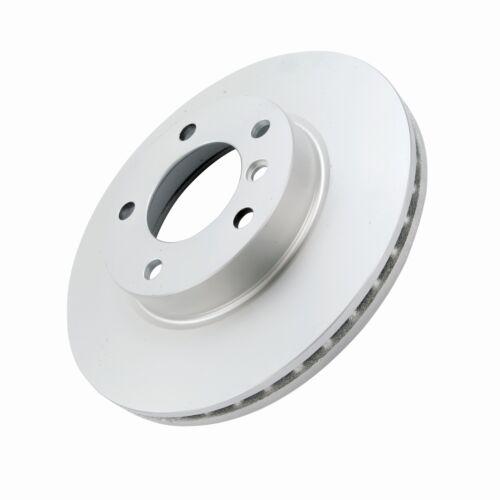 Eicher 09.5390.20 avant droite gauche Disque De Frein Kit 2 pièces diamètre 286 mm ventilé