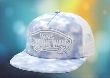 719224c355428 item 7 New Vans Beach Girl Tie Dye Palace Blue Snapback Trucker Hat Cap  -New Vans Beach Girl Tie Dye Palace Blue Snapback Trucker Hat Cap