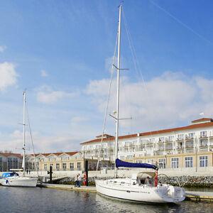 4T-Kurzreise-an-die-Ostsee-4-Sterne-Hotel-Iberotel-Boltenhagen-Urlaub-Yachthafen
