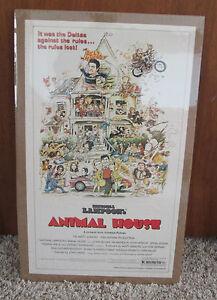 Animal House John Belushi Movie 1998 Poster 34x24