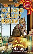 League of Literary Ladies: The Legend of Sleepy Harlow 3 by Kylie Logan (2014, Paperback)