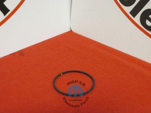 DODGE RAM O-RING SEAL NEW OEM MOPAR