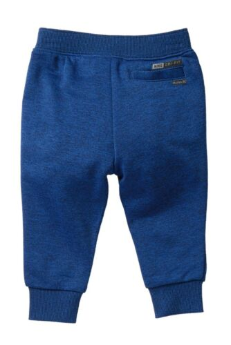 Hurley Infant Toddler Boy/'s 24M Blue Nike Dri Fit Sweatpants Bottoms Pants