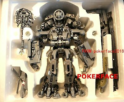 WJ M05B Hide Shadow BLACKOUT Oversized SS08 KO Action Figure toy B will arrival
