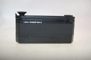 Leica Winder M4-2