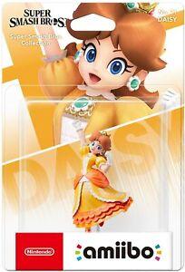 Nintendo Amiibo Super Smash Bros SmashBros — Figurine N°71 — Daisy