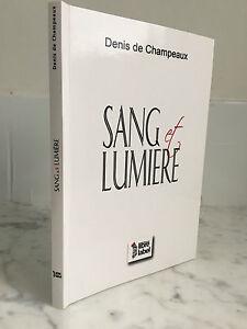 Denis-de-Champeaux-Sang-Y-Luz-Ediciones-Libre-Label-2012