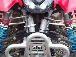 Honda-TRX-400EX-400X-A-arms-amp-Shocks-ATV-Widening-Kit-1998-2007-Bolt-On