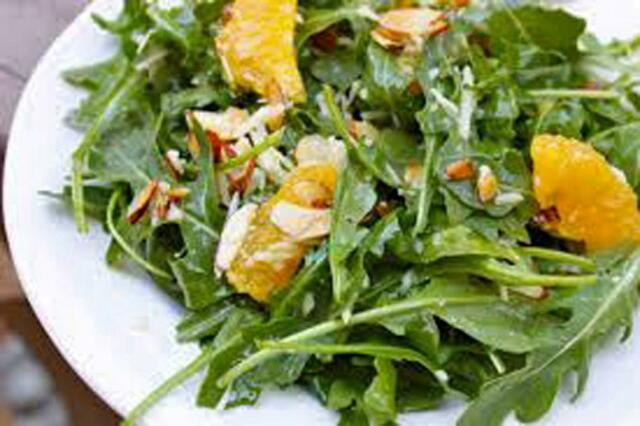 Lettuce, Roquete Arugula Lettuce Seeds, Organic, NON-GMO, 50+ seeds per package