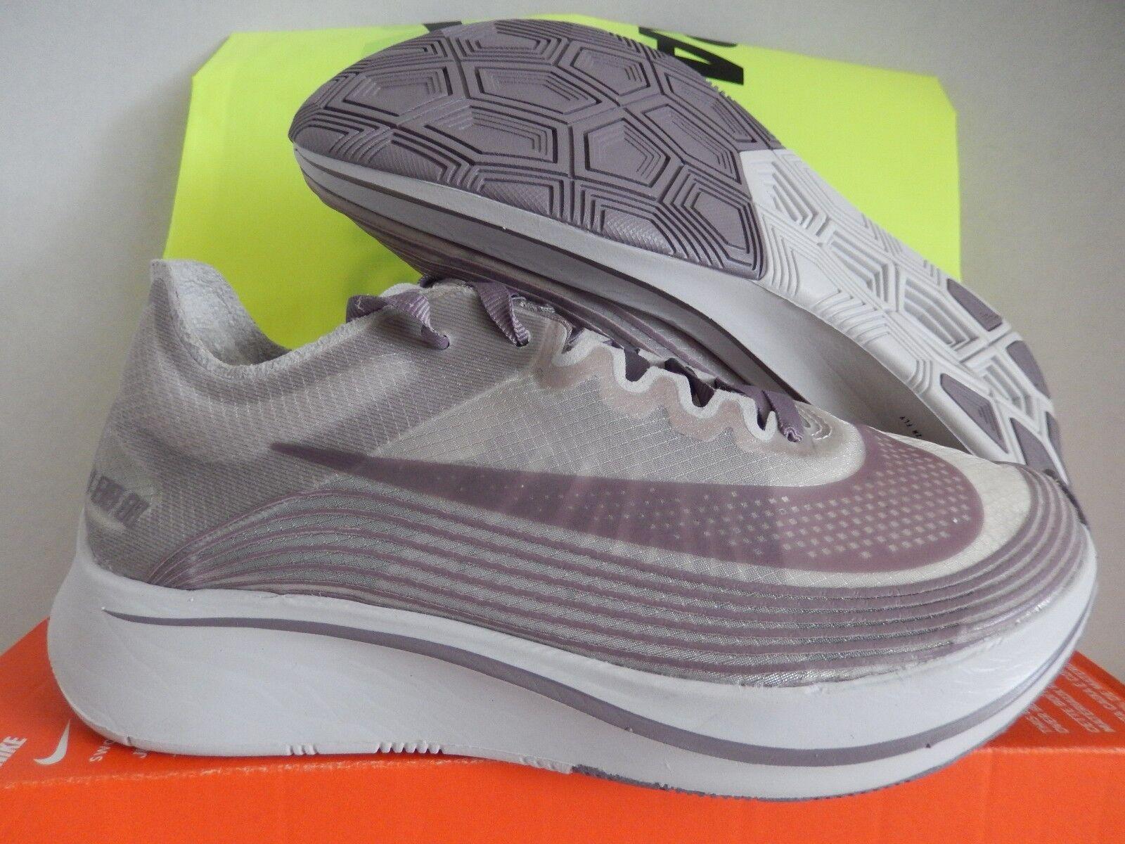 Nike nikelab zoom fly sp 6 grigio grigio  obsi sz 4.5 Uomo Donna sz 6   grigio 2ea7f2