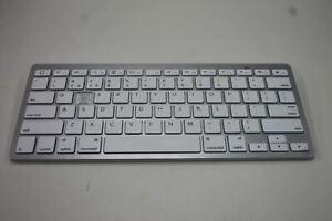 Omotio-Bianco-a-Batteria-Tastiera-Wireless-Modello-KB066-per-Apple-iMac