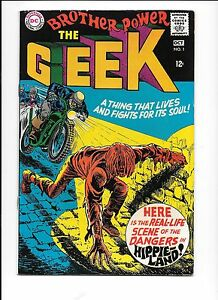 Brother-Power-The-Geek-1-October-1968