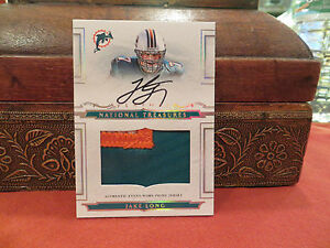 National-Treasures-ROOKIE-Jersey-Autograph-Dolphins-Jake-Long-70-99-2008