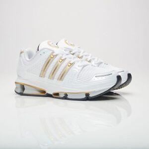 sports shoes 99ff3 8bd52 Image is loading Adidas-Originals-A3-Twinstrike-White-BA7234-Men-Size-