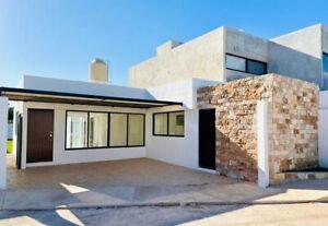 Las Acacias Casas en Venta en Chichí Suárez*Modelo D+*