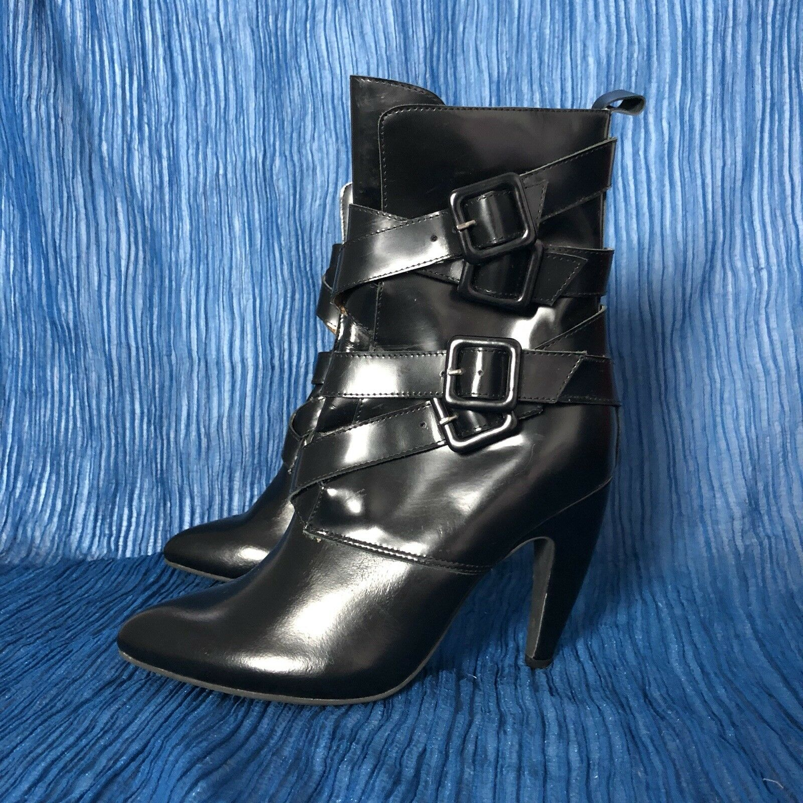 Men's/Women's jeffrey campbell boots Excellent craft High-quality materials Known for its beautiful quality