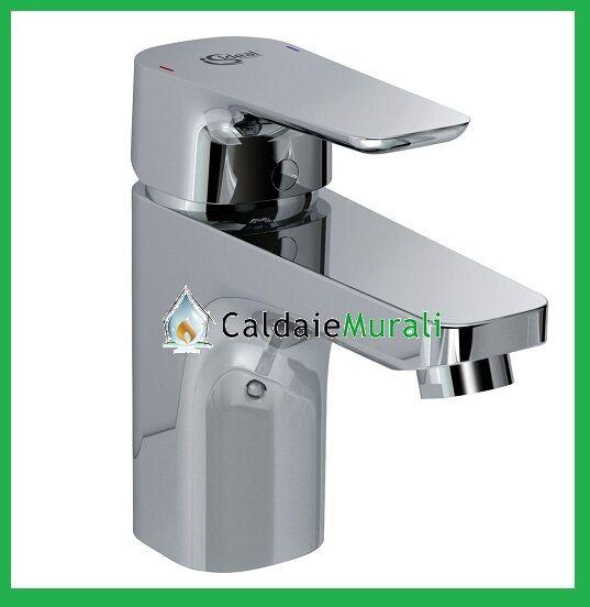 IDEAL STANDARD - MISCELATORE MONOCOMANDO per lavabo CERAPLAN III cod. B0704AA