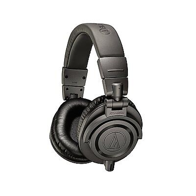 Audio-Technica ATH-M50xMG Profesional Monitor Headphone NEW FREE EMS SHIPPING