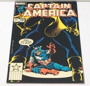 Captain-America-Comic-Book-296-Aug-1984-Marvel-Copper-Age-Nomad