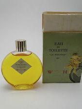 """Vintage French Worth """"Je Reviens"""" EDT Eau de Toilette Full 125ml Lalique Bottle"""