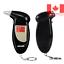 Digital-Alcohol-Breath-Tester-Breathalyzer-Analyzer-Easy-Carry-Quick-Response miniature 1