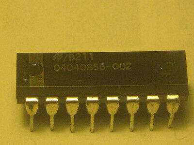 1pcs Other Electronic Components Electrical Equipment & Supplies Precise 04040856-002 Logic Ic N.s
