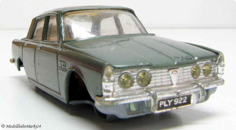 CORGI rover 2000 tc  vert metallic pneus changeHommest-défectueux  magasin fait l'achat et la vente