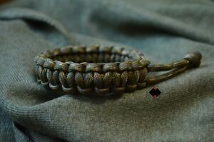 Venom-Tom-Hardy-Eddie-Brock-Paracord-Mad-Max-Survival-Bracelet-Handmade-in-USA