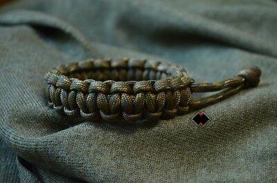 Venom Tom Hardy Eddie Brock Paracord Mad Max Survival Bracelet - Handmade  in USA   eBay
