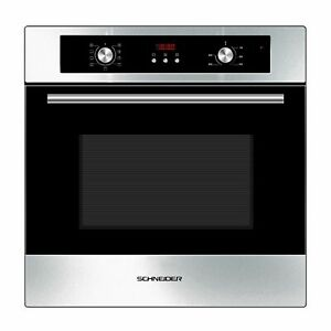 Schneider-F8-2-Built-in-Oven-60cm-8-Functions-Circulating-Air-Hot-Autark