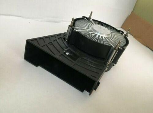 OEM Dell Optiplex 3060 5060 7060 12cm DC 12V 0.80A Air Blower Heatsink With Fan