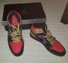 Nike Air Jordan Retro 1 Leroy Smith SZ 10.5  2009 Release