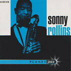 CD Album Sonny Rollins Planet Jazz (St. Thomas, Round Midnight)