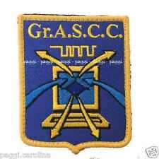 Patch A91 Gr.A.S.C.C. Gruppo Automazione Sistemi Comando e Controllo A.M. Toppa