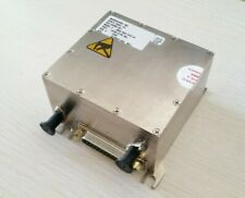 Microsource Rf Yig 2588 2705 Ghz Frequency Synthesizer Mss 2527 910 04