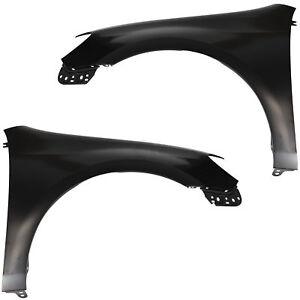 Kotfluegel-Fender-Set-rechts-amp-links-VW-GOLF-6-VI-Limousine-Cabrio-Bj-08-13