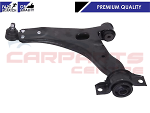 FOR-FORD-FOCUS-MK1-1998-2004-FRONT-LOWER-WISHBONE-ARM-WITH-BALL-JOINT-BUSH-LEFT